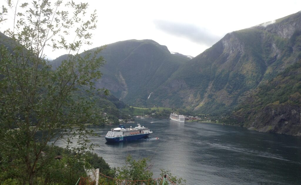fjord norway flam flåm cruise